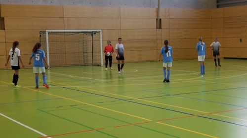 Tsb Ravensburg Frauen Madchenfussball