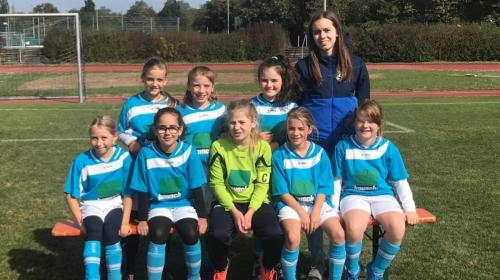 Tsb Ravensburg Frauen Madchenfussball Football